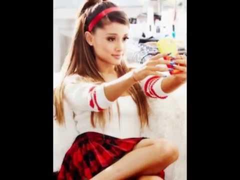 Ariana Grande Seventeen Magazine 2014 photos