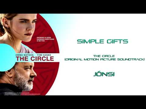 Simple Gifts - Jónsi (From´The Circle)