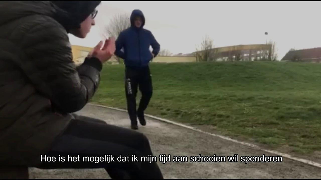 Leesportfolio Verfilming Gedicht Brug Van Bart Moeyaert