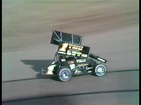 World of Outlaws 1991.