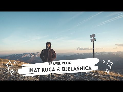 Day 2 in Sarajevo: Inat Kuca and Bjelasnica (Olympic Mountains)