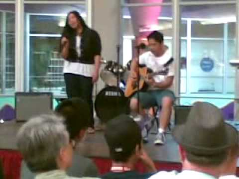 Use Somebody Cover @ Buena Park Downtown