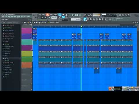 Love You Die Instrumental Remake-FL STUDIO Patoranking Ft Diamond Platnumz