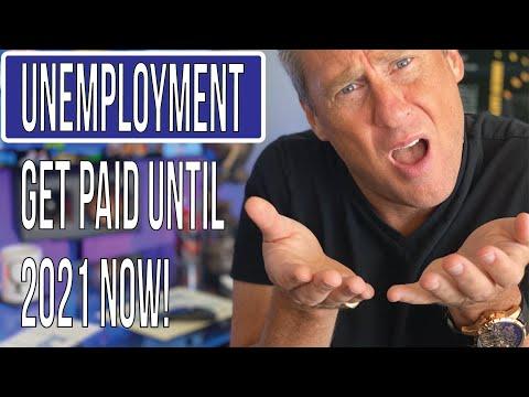 BREAKING $600 Weekly Unemployment Trump Takes Action Enhanced Unemployment Benefits PUA Now!