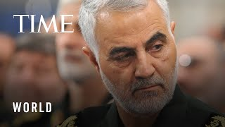 American Allies React With Concern, Cautious Support After Killing Of Iran's Qasem Soleimani | TIME