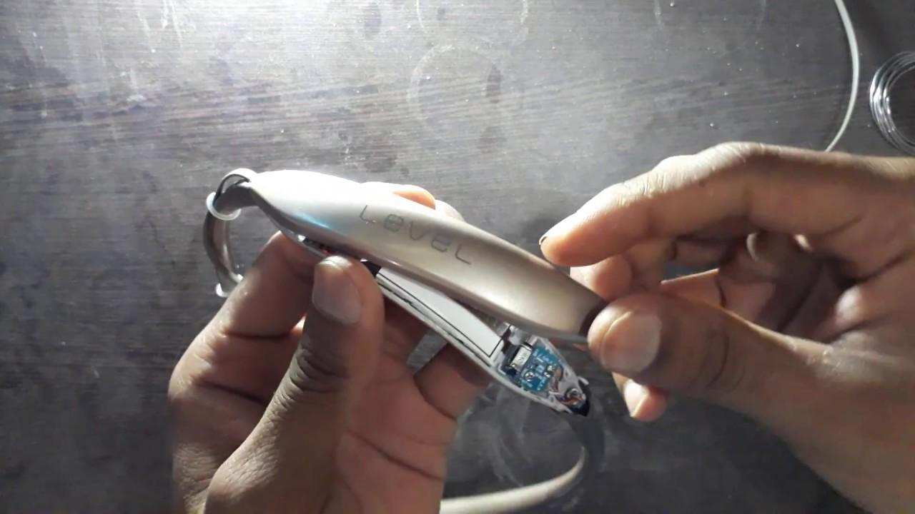 SAMSUNG LEVEL REPAIR Bluetooth headset