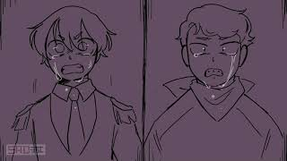 Evelyn Evelyn [DSMP Animatic]