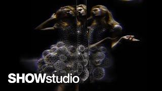 Iris van Herpen: Lucid - A/W 16