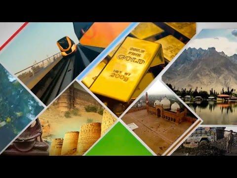 Pakistan: una rapida marcia verso progresso e industrializzazione