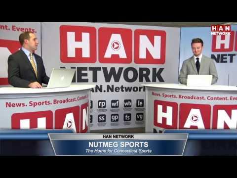 Nutmeg Sports: HAN Connecticut Sports 11.10.16