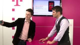 Windows Phone by HTC - szkolenie on-line dla biznesu T-Mobile