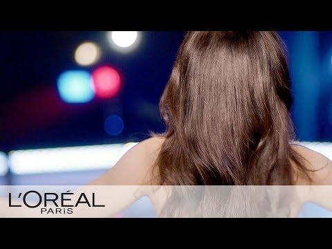 L'Oréal Paris Elvive Extraordinary Oils Commercial with Camila Cabello