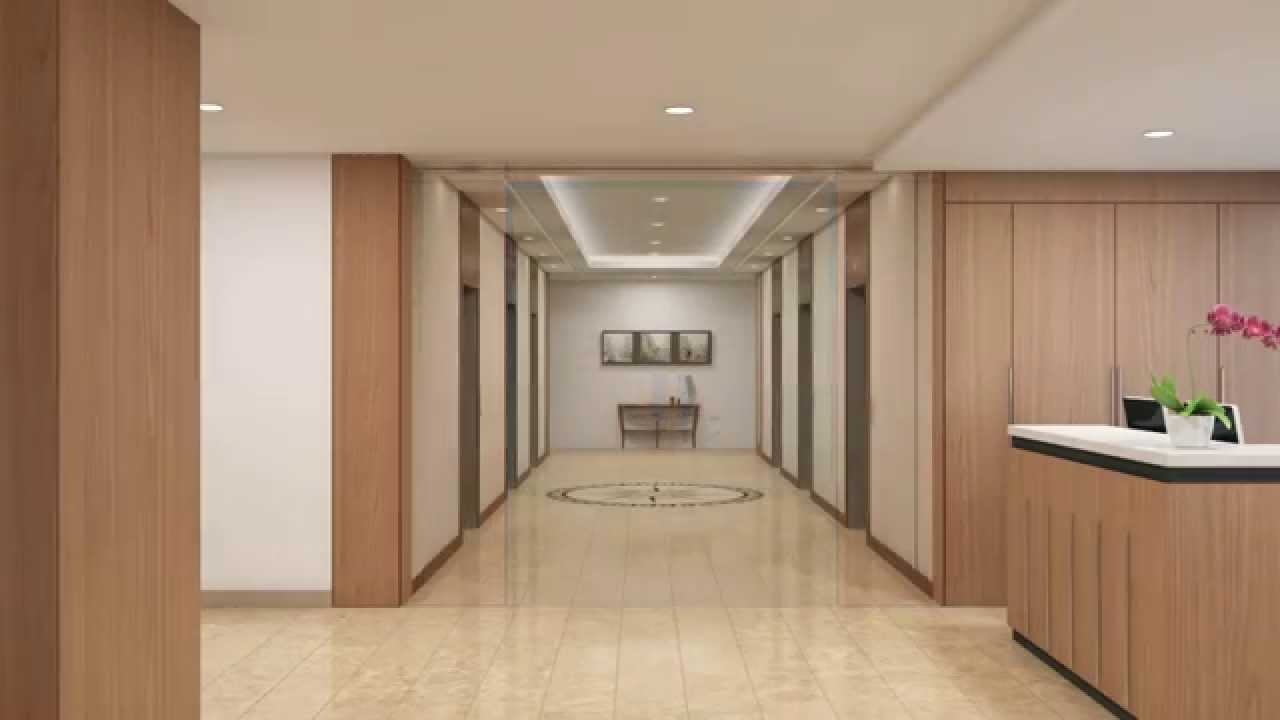 YouTube Premium & Elevator Lobby / High Rise Accordion Door Solutions by WonDoor - YouTube