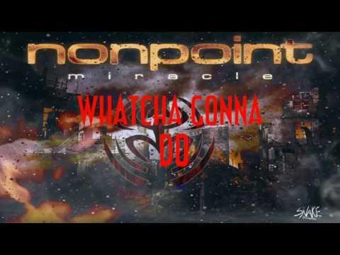 Nonpoint - Miracle (Custom Lyric Video)