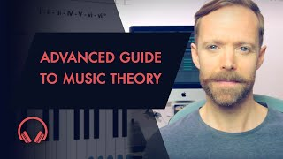 Advanced Guide to Music Theory for Producers - Course Trailer
