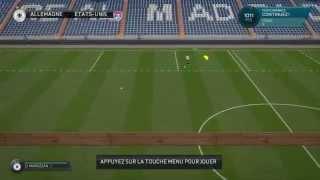 Gameplay FIFA 16 (FR)
