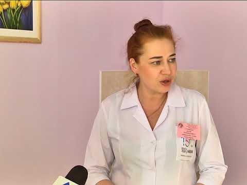 """Еще одна """"бережливая поликлиника"""" появилась в Новокузнецке"""