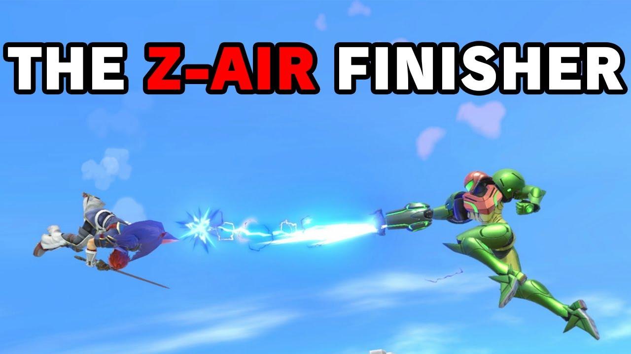 Craziest Custom Combos in Smash Ultimate #17