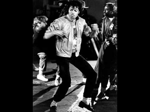 Michael Jackson's Style