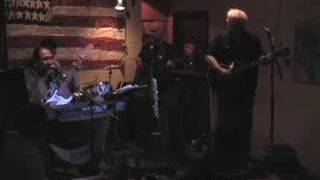 Los Duran Live: Loverman Reeves Gabrels Guitar