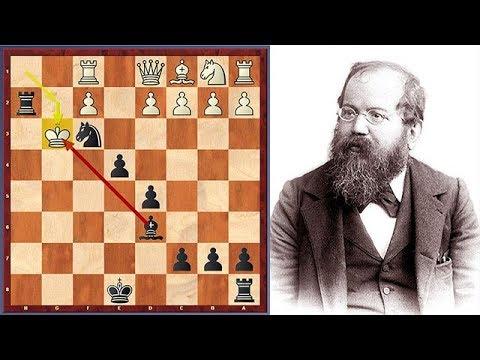 Fisher vs. Steinitz: The Immortal King Hunt