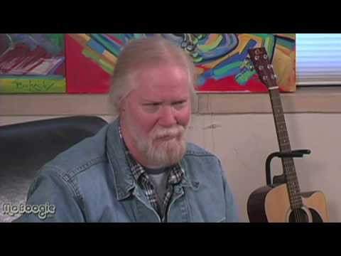 "Widespread Panic's JIMMY HERRING ""Fascinated by the Instrument"""