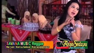 Campursari Savana KANGEN Reggae Dutz, Nita Savana