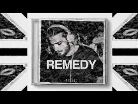 Alesso - REMEDY (Official Audio)