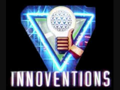 * Epcot- Innoventions- area music loop part 1