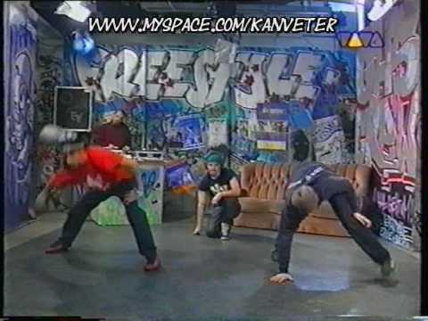 viva freestyle - zulu boys and seico (by kvt-tp)