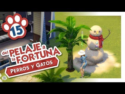 Del Pelaje a la Fortuna - Cap 15 (Los Sims 4 Perros y Gatos)