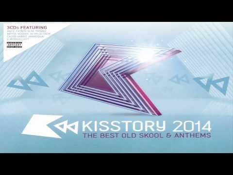 DJ Marky & XRS Feat. Stamina MC - LK (Radio Edit) [KISSTORY 2014]