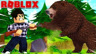 JE SUIS UN CHASSEUR ! | Roblox Jagd Simulator 2