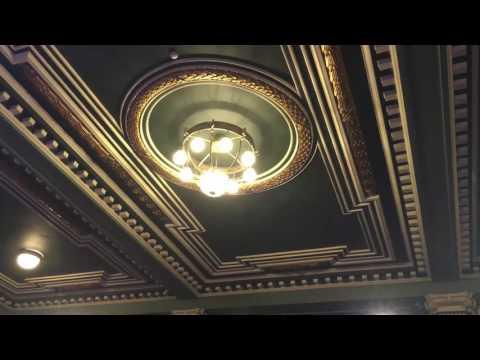 Tour of the Epstein Theatre Liverpool