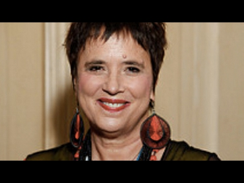 The People's Tribunal on the Iraq War, Day Two: Eve Ensler