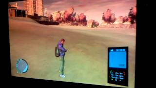 GTA 4 unlimited clip and ammo PC  cheat code