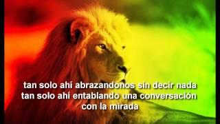 Zona Ganjah - Y Mi Corazón Contento (con letra)