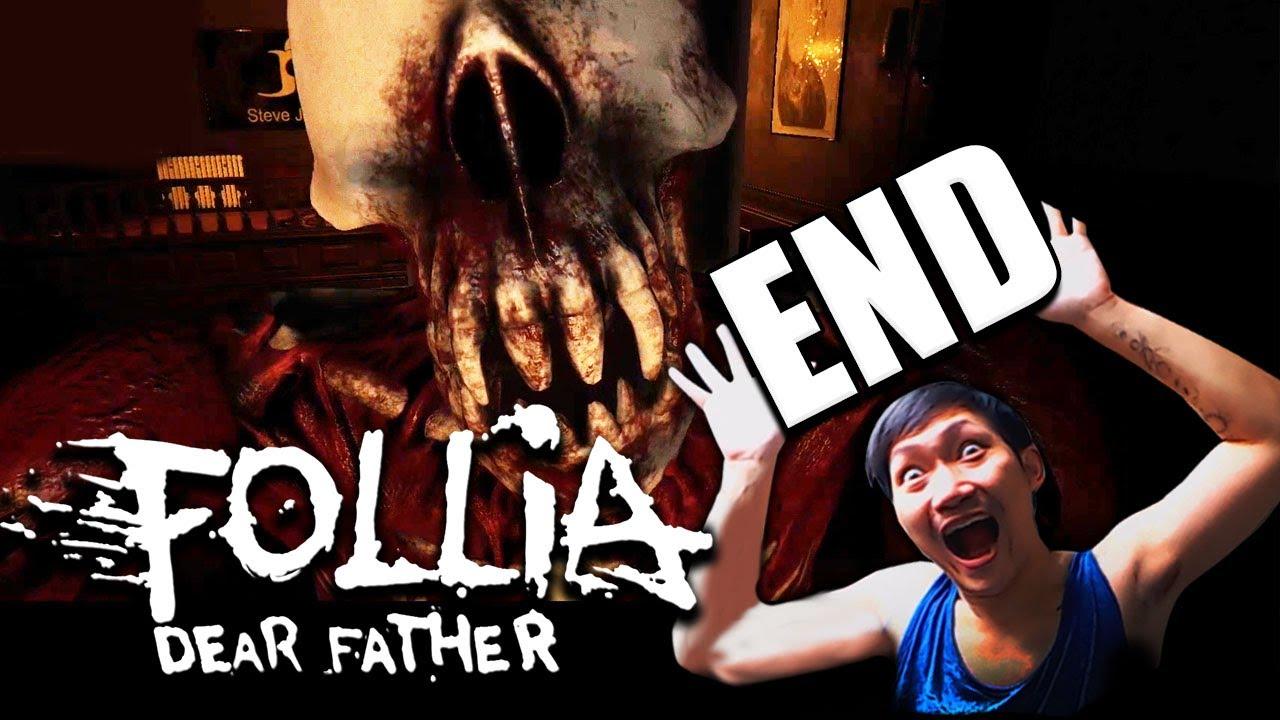 Follia - Dear father [END] ตามหาพ่อจนเจอ