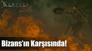 Osman Bey ve Alpleri, Bizans'ın karşısında! - Kuruluş Osman 28. Bölüm