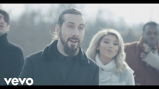 Смотреть клип Pentatonix - The First Noel
