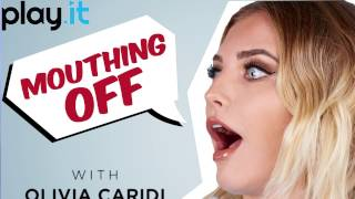 Olivia and Scheana Marie take the Urban Dictionary Challenge - Mouthing Off with Olivia Caridi
