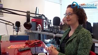 PVDA lijsttrekker bij radio Assen