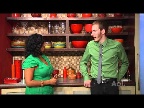 'Next Food Network Star' Aarti Sequeira Talks New Show, Cooking ...