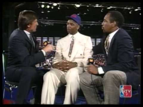 1990 NBA Draft