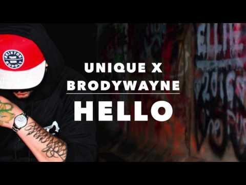 Unique X BrodyWayne - Hello