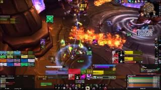 Insomnio vs Twin Ogron - Highmaul (Mythic) - Warlock Demonology PoV