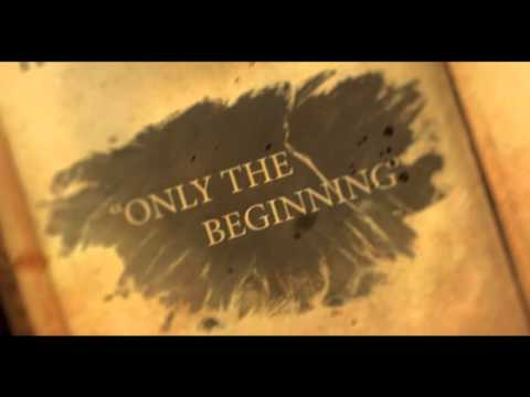 Dj Lazz - Only The Beginning (Promo Mix)