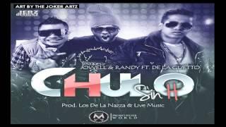 Jowell y Randy Ft. De La Guetto - Chulo Sin H (Doxis Editon,The Mixtape)
