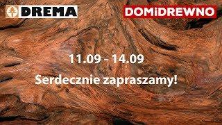 Zapętlaj Domidrewno na Drema 2018 - 11.09 - Dzień pierwszy. | Jarek Ostaszewski