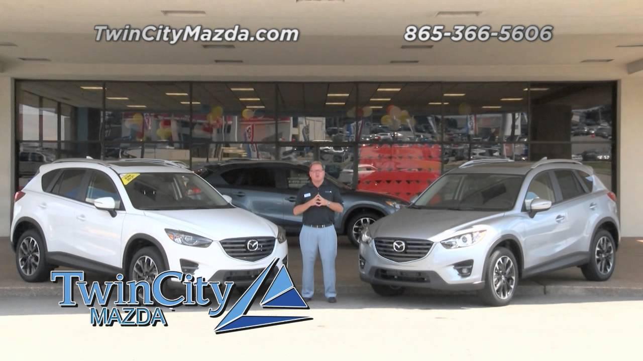 Twin City Mazda >> Twin City Mazda Youtube